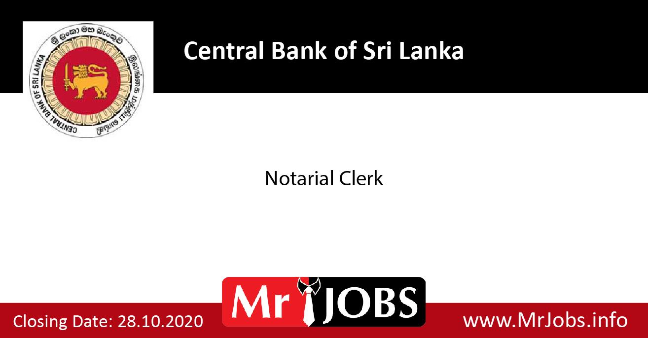 central bank of sri lanka information